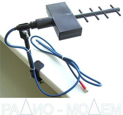 Кабель для wifi антенны своими руками